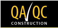 QA/QC Construction